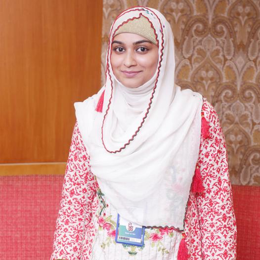Noor-ul-Ain