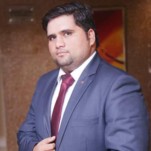 Adv. Shahid Arshad